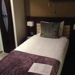 Single Room (Room 405)