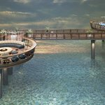 Pierchic New Chic Bar and Chic Lounge_Rendering