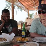 صورة فوتوغرافية لـ Africa Restaurant