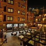 Dalai-La Boutique Hotel