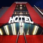 ホテル オーレル