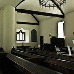 St. Michael's Church interior