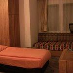 Ciner Hotel Foto