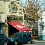 Daytona Road Side Cafe