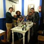 A2 Vino y Cultura Foto