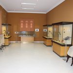 Musee d'Archeologie a Tetouan