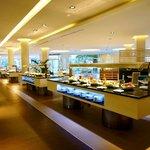 Restaurant Etoiles des Mers