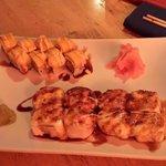My favorite sushi- Mariachi