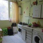 Apricot Hostel Foto
