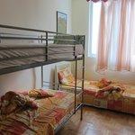 Photo de Apricot Hostel