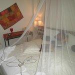 υπνοδωμάτιο τρίκλινο