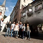 Stadtführungen Chur