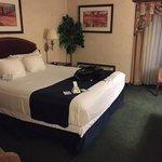 Foto de BEST WESTERN Airport Albuquerque InnSuites Hotel & Suites