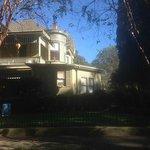 Devreaux Shields House