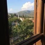 Harem Suite view