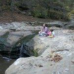 Piney Creek Ravine - State Natural Area