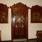 Room Door