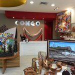 Congo at Multiplaza, 4th Fase, 2nd Floor