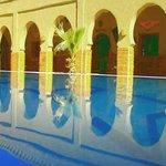 hotel in merzouga riad mamouch