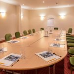 One of our 4 conference rooms