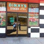 Dinky's Diner