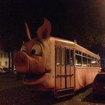 Pig train