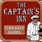 Foto de Captain's Inn