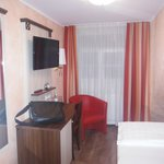 Zimmer im Gästehaus