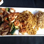 Masa Hibachi Steakhouse and Grill照片