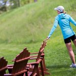 Hiking, Walking and Running paths
