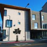 Photo de Downtown Berkeley Inn