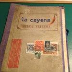 Photo of La Cayena