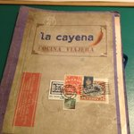 La Cayena