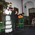 La Casa del Flamenco Sevilla
