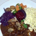 Bodenhaus Hotel Restaurant