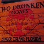 Two Drunken Goats
