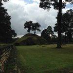 ruinas de Iximche /Tecpán