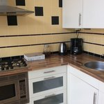 kitchen apartment Margaretha