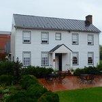 Belle Boyd Cottage