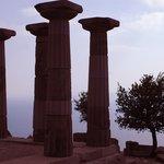 Templo de Atena