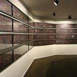 1066 Medieval Mosaic