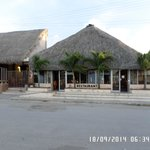 Restaurante El Popular Vaselina