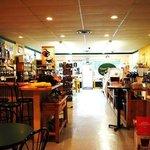 Foto de Greene's Beans Cafe