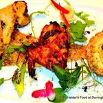 Foto di Dorrington Old Hall Persian Cuisine