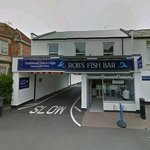 Rob's Fish Bar