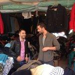 Hostel trip to the Gypsie Market