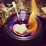 Fondue will melt your heart
