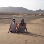 Marrakech to Zagora 2 Day Desert tours Morocco Camel Trekking