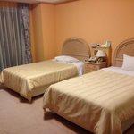Hotel Bell Harmony Ishigakijima
