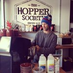 The Hopper Society